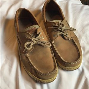 Men's Sperry 11.5 Top Sider Loafers